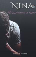 Nina (Enséñame a vivir) by yaninaegomez