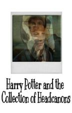 Harry Potter And The Collection of Headcanons by -TheCousinMiguel