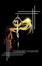 ~Overwatch Oneshots~ by Morganhasnochill
