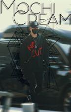 mochi . cream . - p.jm by min_beanie