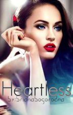 Heartless by BrianaBogorodea