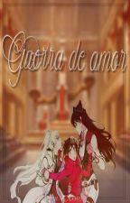 Guerra De Amor [Weiss x Ruby] (RWBY) [WhiteRose]. by kary-chan03