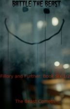 Fillory and Further: Book Six 1/2 The Beast Cometh #BattleTheBeast by EchoGalen