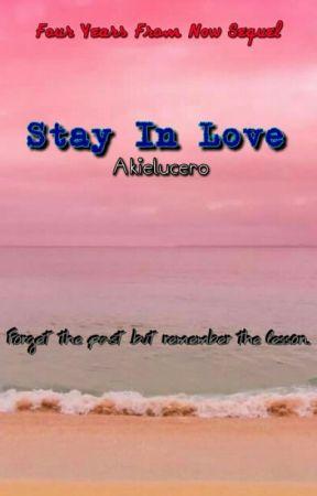 Stay In Love by AkieLucero