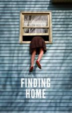 Finding Home (Finders #1) by GiveMeCrazy
