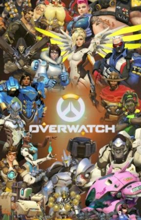 Overwatch Xreader Oneshots  <3  by thatotakugamer