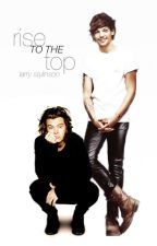 Rise To The Top ➳ l.s. | n.h. by larryuniverse