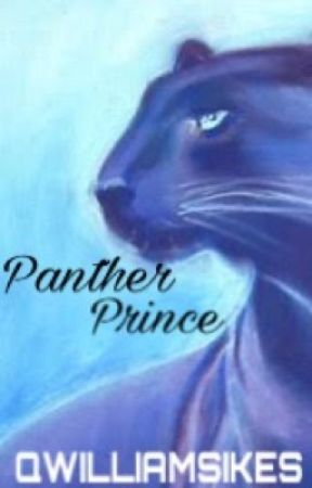Panther Prince (Original Work)(Boyxboy) by QWilliamSikes