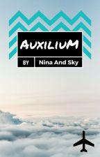AuxiliuM by ninaandsky