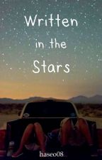 Written in the Stars | KN FanFic by haseo08