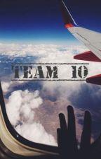 Team 10 by okokalanis7