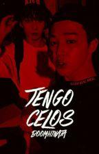 Tengo celos ➸ Kookmin OS #1 by boomhinata