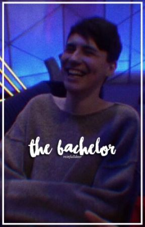 the bachelor ▹ dan howell x reader by reinfalldeer