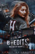 B-Edits | Portfolio by baanshe