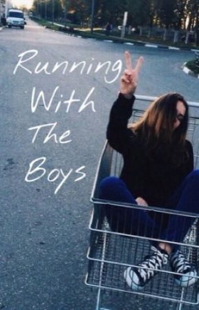 Running With The Boys{OG Magcon} by NiallsChonce14