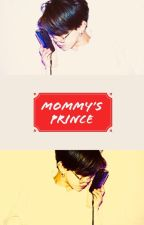 Mommy's Prince  by Unique_Blackness