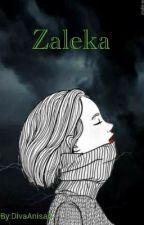 ZALEKA by DivaAnisa4