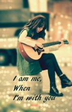 I am me, When I'm with you (book.2) by sherann0588