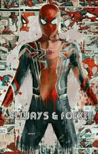 Spider-Man || Ravena Wayn by Isabell_Wood