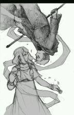ReaperTale или История бога смерти    by Svetaee5454