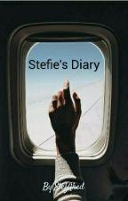 Stefie's Diary by StefAked