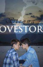 Strong Love Story by nandarlwin