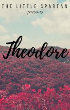 Theodore by TheLittleSpartan
