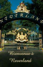 ☆Bienvenue à Neverland☆ by candy_Moonwalker_