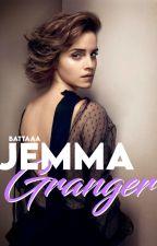 Jemma Granger (a Harry Potter fanfiction with also a hint of a Marauder fanfiction) by battaaa