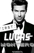 First: LUCAS MONTERO (R18) by Miembella