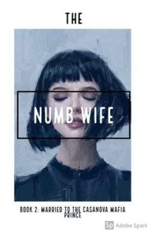 The Numb Wife by ImperatriceC