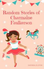 Charmaine Faulkerson by cute_gwen21