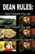 SuperNatural funny I. ✔ by LuCynda159