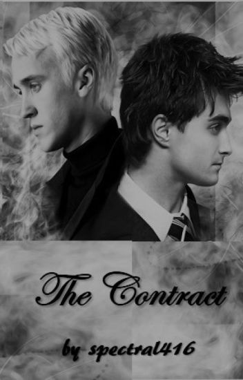 The Contract : Book I [Draco/Harry]
