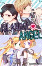 Islandol Angel by Randall_Yuuki