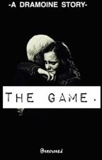 The Game>DRAMOINE by emoxnerd