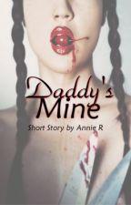 Daddy's Mine by AnnieR