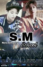 S.M School by NoraElmasry