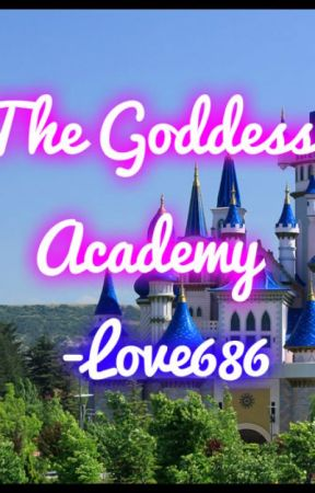 """The Goddess Academy""(school of flower source) by Love686"