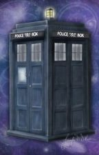 In the Tardis, where it's smaller on the outside (Book 2 of the New Noblesse) by AnnabelleRaen