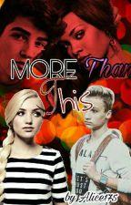 More than this-Ff Vlad&Cristi Munteanu by AlisaMalik222