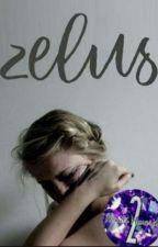 zelus | ✓  by adelinarine