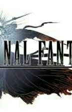 Final Fantasy XV (Fanfiction) by sebastianscholz12345