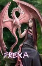 Freya by schrijfster_Femke