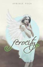 Ferocity by HerDemons