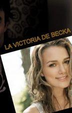 La Victoria de Becka by vivianadream