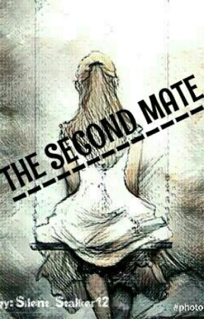 The Second Mate by Silent_Stalker12