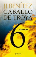Caballo de Troya 6_Hermón by Del_Pilar01