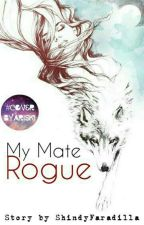 My Mate Rogue by ShindyFaradilla