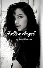 Fallen Angel | H.S. by BlackMermaidd